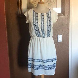 Maison Jules cute dress